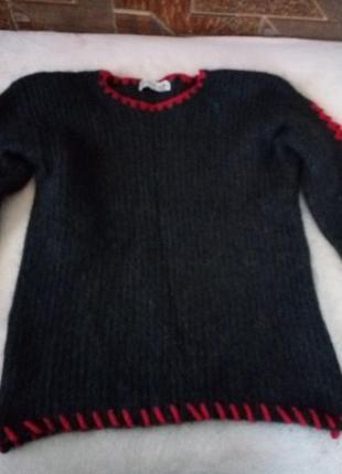 Теплющий светер , свитер, кофта