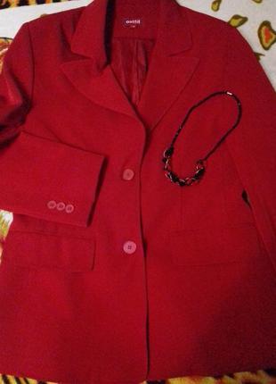 Новый пиджак!