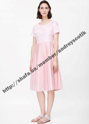 Платье cos размеры 36, 38