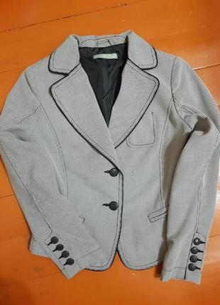 Пиджак sela