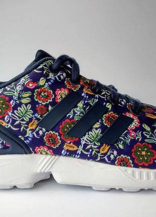 Кроссовки adidas zx flux w (s76595) оригинал