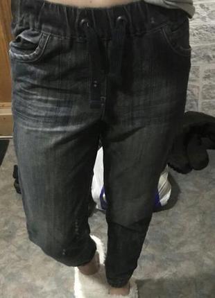 Женские брюки-джоггеры. мом. бойфренды