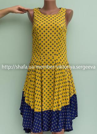 Большой выбор платьев - красивое актуальное платье миди