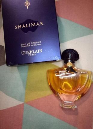 Guerlain shalimar de parfum