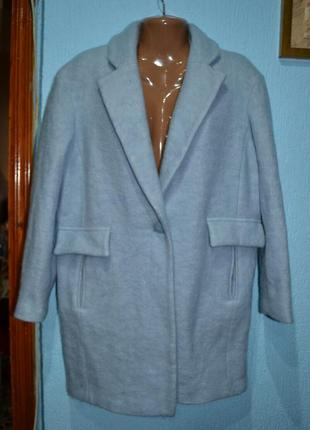 Пальто,френч,полупальто,48/50розмір