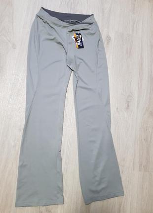 Прекрасные спортивные штаны от crivit