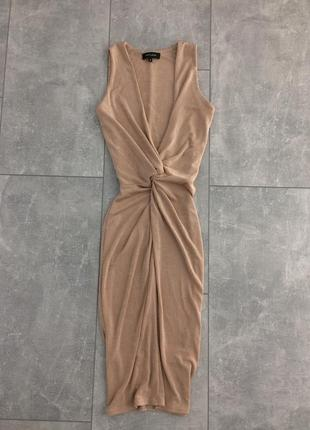 Красивое платье2