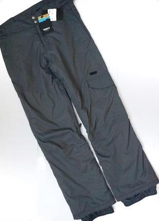 Штаны лыжные мужские новые termit