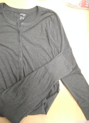 Пижама, комбинезон, домашняя одежда