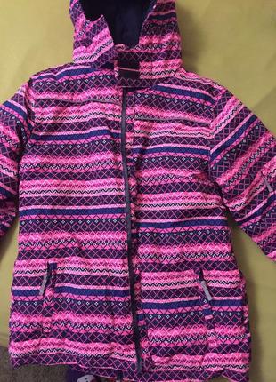 Курточка зима topolino