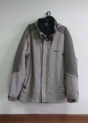 Куртка с системой clima-tex, xl