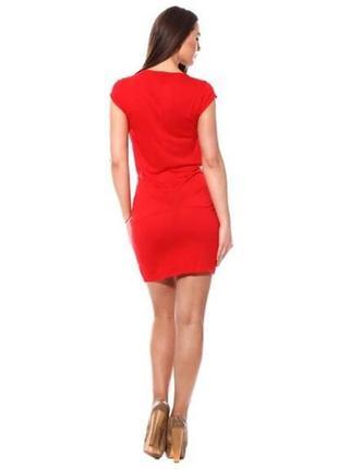 Манго mango червоне плаття сукня новогоднее платье