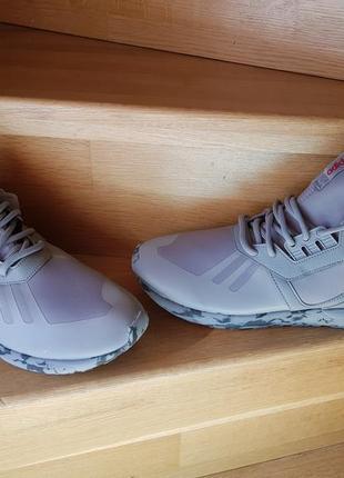 Мужские кроссовки adidas originals tubular runner3 фото