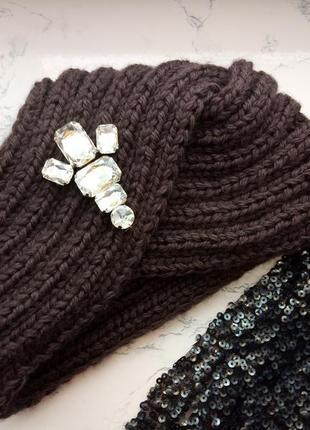 Чалма,повязка для волос