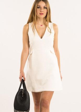 Супер платье supertrash domino
