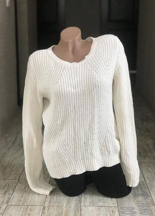 Свитер кофта джемпер пуловер