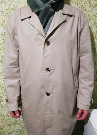 Шикарное пальто tommy hilfiger