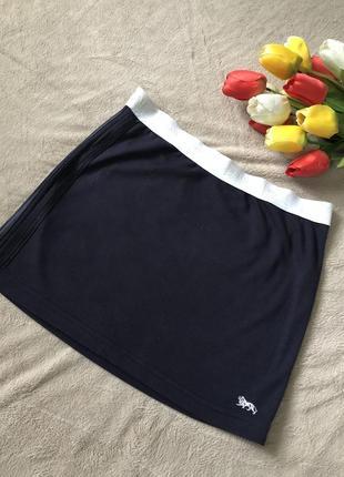 Спортивная юбка lonsdale
