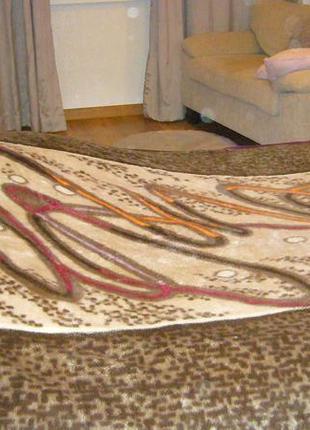 Одеяло меховое двухстороннее