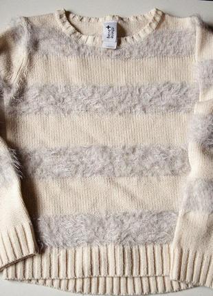 Кофта-свитер брендовая c&a