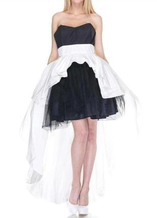 6f5852b73c66a9b Белые бальные платья 2019 - купить недорого вещи в интернет-магазине ...