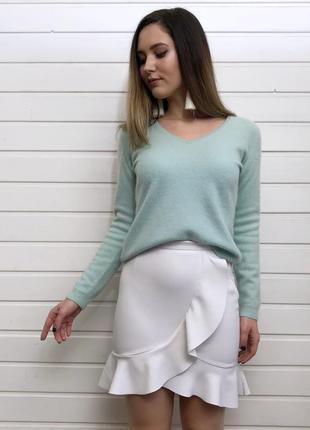 Кашемировый свитер f&f (100% кашемир)