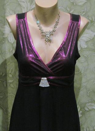 Супер платье вечернее!!! ever pretty!!! разм. s-m разм 10-124 фото