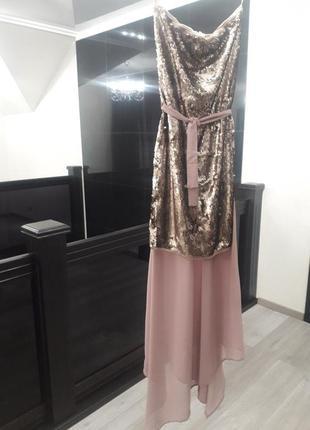 Платье трансформер от итальянского бренда lunatic