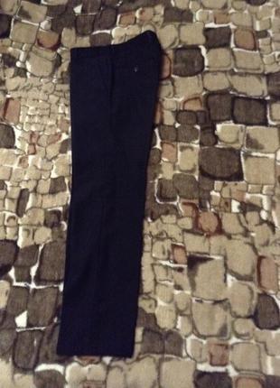Школьный костюм(черный)