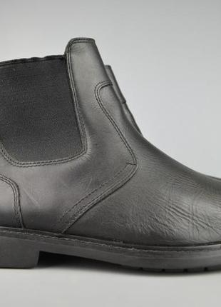 Мужские челси ботинки timberland, р 43
