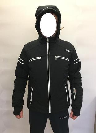 Лыжная куртка смр - мужская