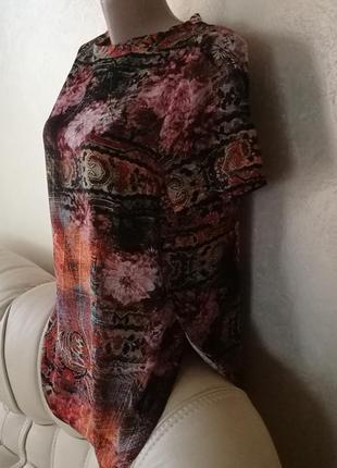 Блузка жіноча #mango