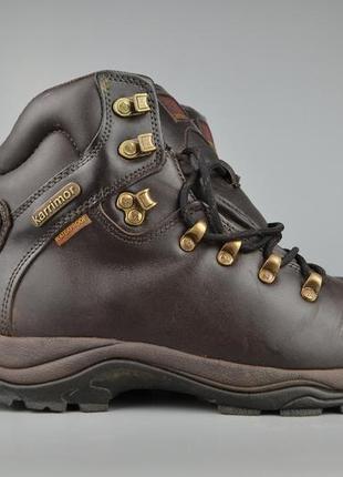 Мужские ботинки karrimor waterproof, р 41