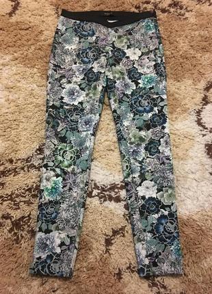 Очень красивые трикотажные брюки reserved