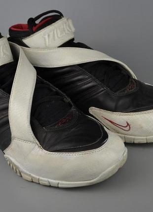 Мужские кроссовки nike zoom vick 3, р 45,5