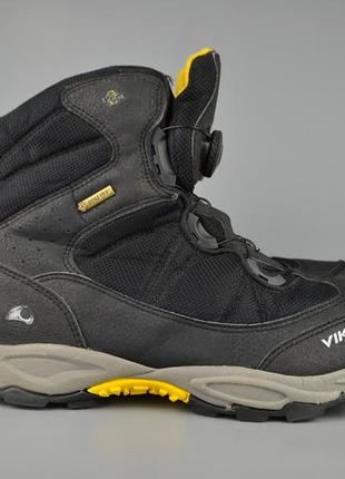 Мужские ботинки viking gore-tex, р 42