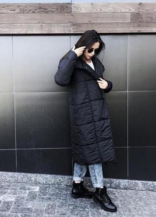 🖤женский пуховик одеяло🖤все размеры🖤зимняя курточка🖤зимнее пальто