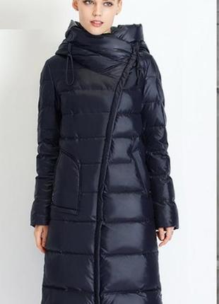 Уникальное зимнее пальто