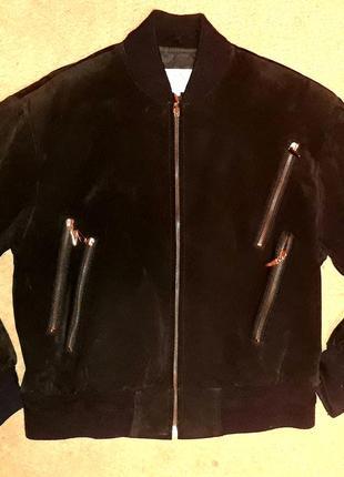 Розпродаж! супер шкіряна куртка