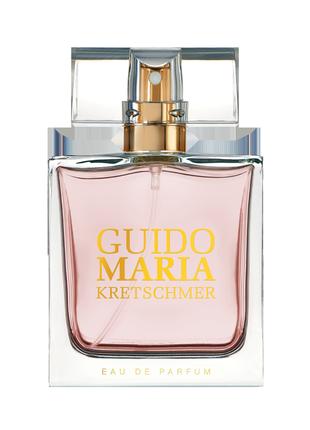 Парфюмированная вода guido maria kretschmer женская духи, парфюм, подарок на св валентина