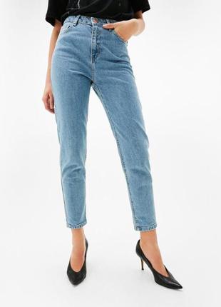 Винтажные мом джинсы 👖