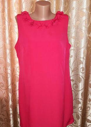 Красивое новое женское короткое платье, туника f&f