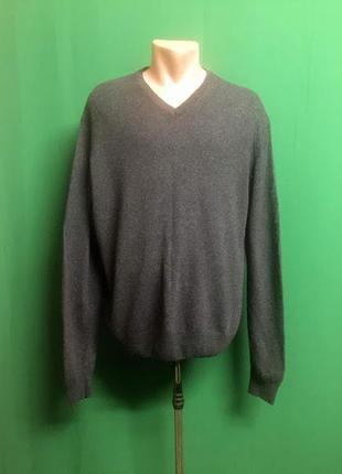 Пуловер roal spencer 40%шерсть,20%кашемир