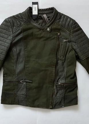 Косуха(шкіра текстиль) montgomery розмір м