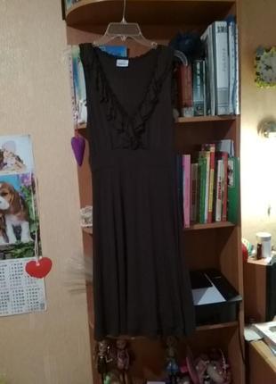 Летнее платье lascana