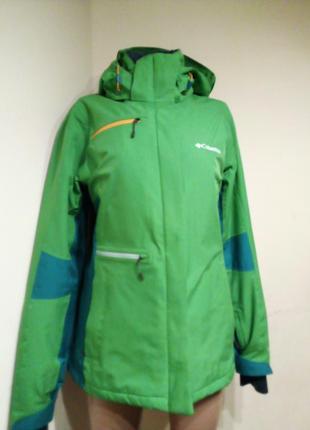 Термо-куртка(під лижну) columbia