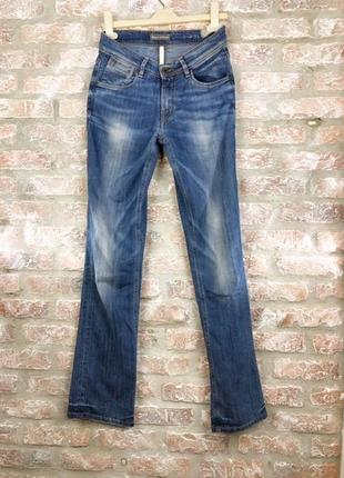Классические узкие джинсы marc o polo