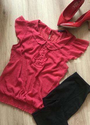 Блузочка блуза