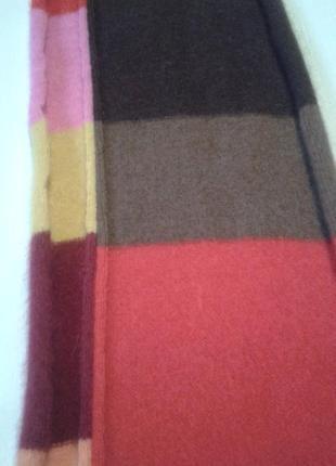 Скидка!!! шарф paul smith шерстяной теплый оригинал шалик+300 шарфов на странице5 фото