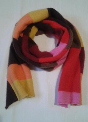 Скидка!!! шарф paul smith шерстяной теплый оригинал шалик+300 шарфов на странице3 фото